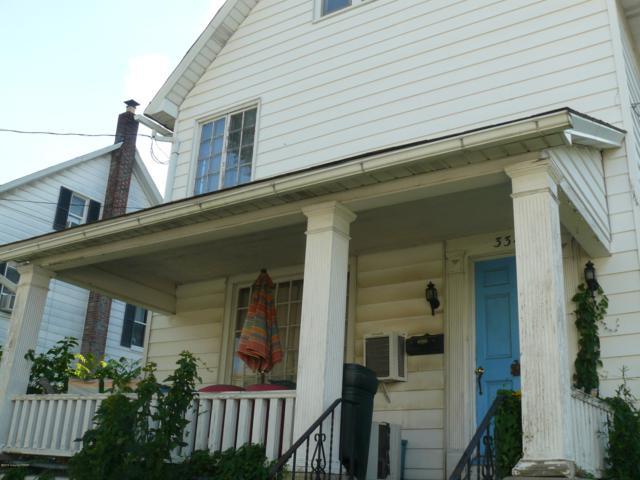 334 S 2Nd St, Bangor, PA 18013 (#PM-64439) :: Jason Freeby Group at Keller Williams Real Estate
