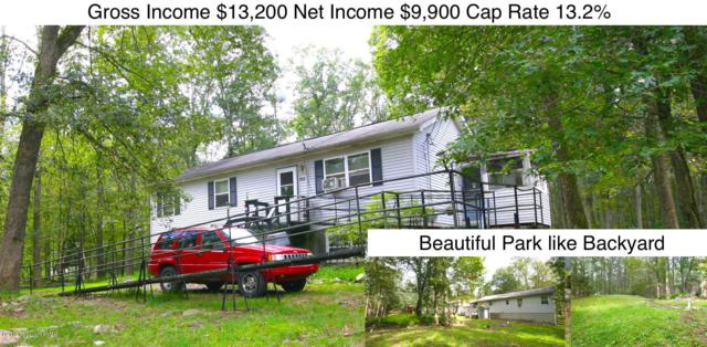 383 Wobbly Barn Rd, Henryville, PA 18332 (MLS #PM-64450) :: RE/MAX Results