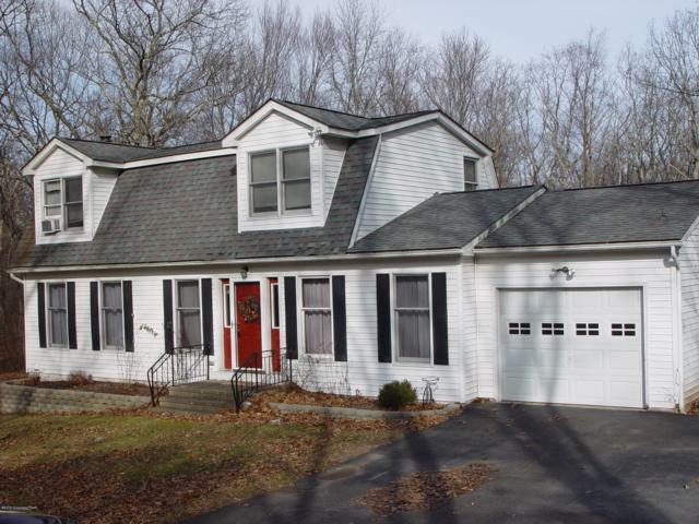 2418 Azalea Way, East Stroudsburg, PA 18302 (MLS #PM-64453) :: Keller Williams Real Estate