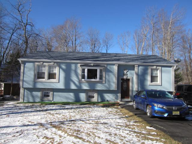 4614 Burnside Dr, Tobyhanna, PA 18466 (MLS #PM-64456) :: RE/MAX Results