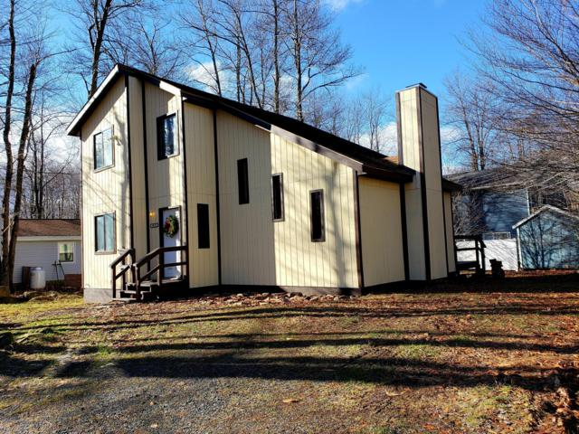 8818 Cloudcrest Dr, Tobyhanna, PA 18466 (#PM-64457) :: Jason Freeby Group at Keller Williams Real Estate