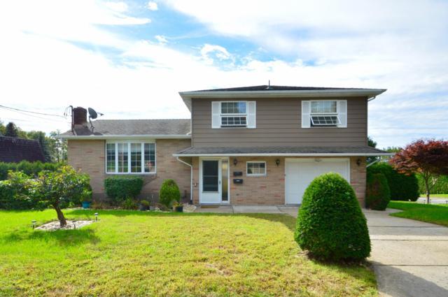 1000 E 9th Street, Hazleton, PA 18201 (MLS #PM-64480) :: Keller Williams Real Estate
