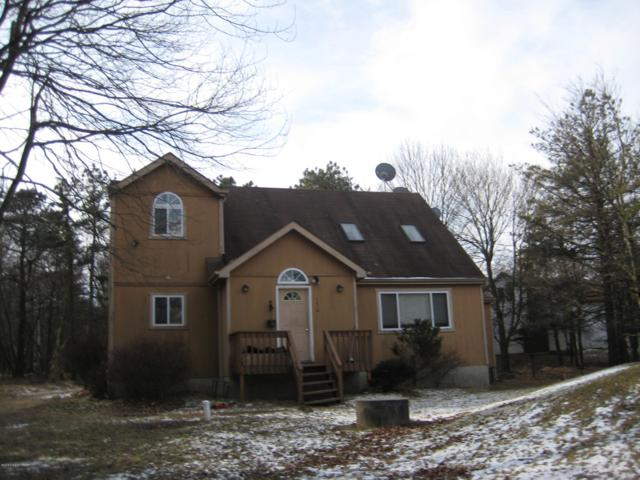 130 Crescent, Albrightsville, PA 18210 (MLS #PM-64483) :: RE/MAX Results