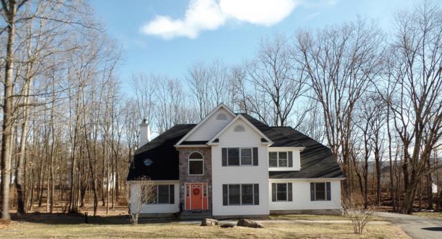96 Woodwind Ct, East Stroudsburg, PA 18301 (MLS #PM-64505) :: Keller Williams Real Estate