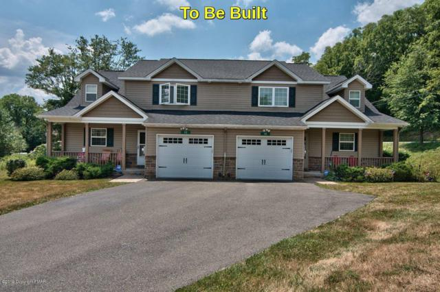 Unit #8 Holmgren Drive, Stroudsburg, PA 18360 (MLS #PM-64553) :: Keller Williams Real Estate