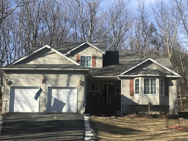 1140 Dogwood Lane, Bushkill, PA 18324 (MLS #PM-64561) :: Keller Williams Real Estate