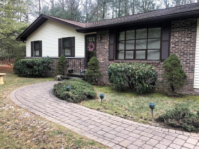 2550 Spring Ln, Saylorsburg, PA 18353 (#PM-64563) :: Jason Freeby Group at Keller Williams Real Estate