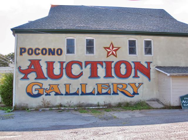 210 Summit Ave, Pocono Summit, PA 18346 (MLS #PM-64581) :: RE/MAX of the Poconos