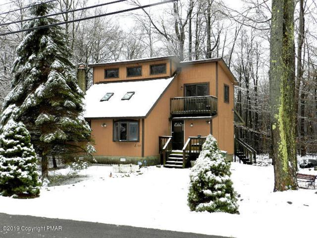 9104 Idlewild Dr, Tobyhanna, PA 18466 (MLS #PM-64583) :: RE/MAX Results
