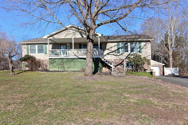 124 Roosevelt Rd, East Stroudsburg, PA 18301 (MLS #PM-64588) :: RE/MAX Results