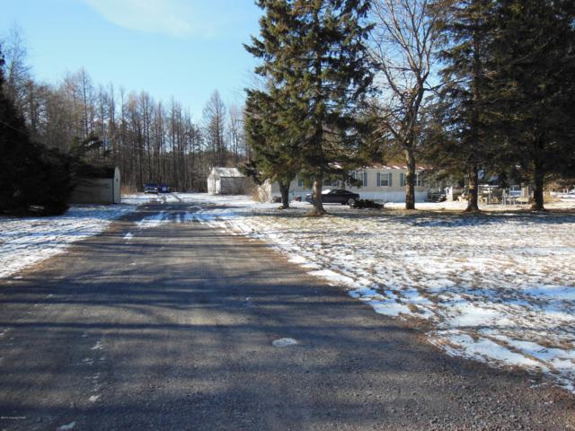 111 William Lane (Pa Route 115), Blakeslee, PA 18610 (MLS #PM-64634) :: RE/MAX Results