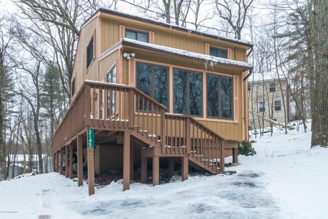 3145 Greenbriar Dr., East Stroudsburg, PA 18301 (MLS #PM-64667) :: Keller Williams Real Estate