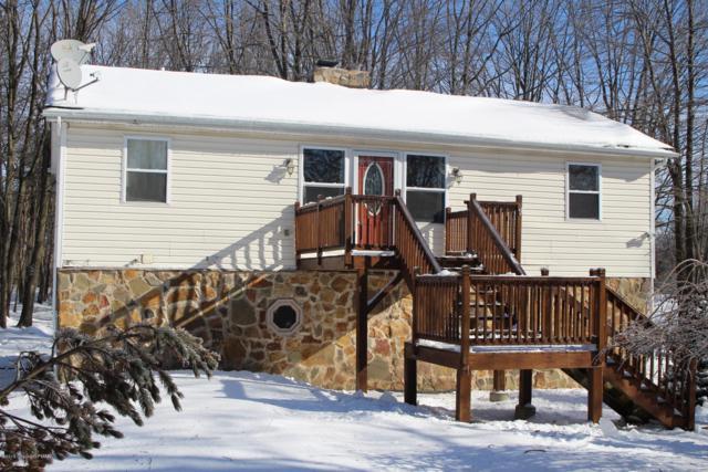 1306 Summit View Dr, Long Pond, PA 18334 (MLS #PM-64690) :: Keller Williams Real Estate