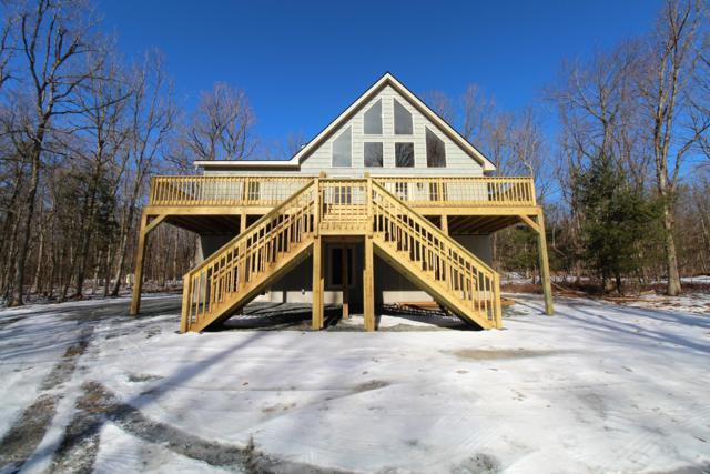 69 Hawthorne Drive, Jim Thorpe, PA 18229 (MLS #PM-64754) :: Keller Williams Real Estate