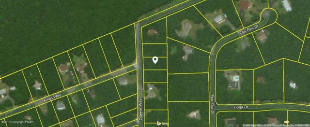 Q3 Queens Way, Kunkletown, PA 18058 (MLS #PM-64756) :: Keller Williams Real Estate