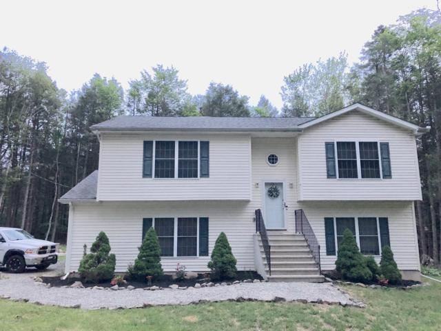 106 Elaine Dr, Pocono Lake, PA 18347 (MLS #PM-64774) :: Keller Williams Real Estate