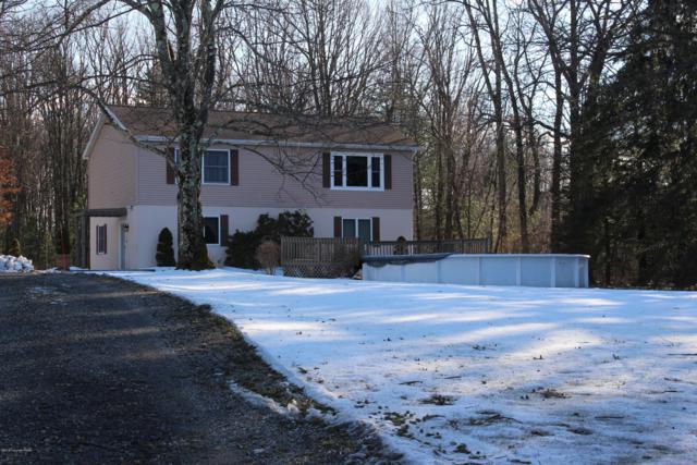 1069 Sugar Hollow Rd, Saylorsburg, PA 18353 (MLS #PM-64815) :: Keller Williams Real Estate