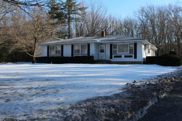 1067 Sugar Hollow Rd, Saylorsburg, PA 18353 (MLS #PM-64816) :: Keller Williams Real Estate