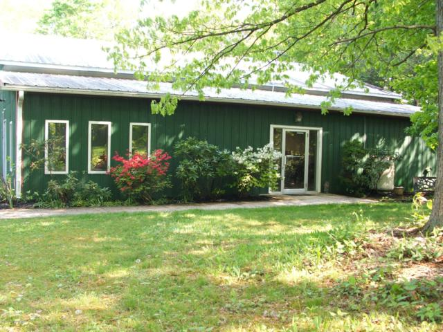 5759 Kernsville Rd, Orefield, PA 18069 (MLS #PM-64843) :: Keller Williams Real Estate