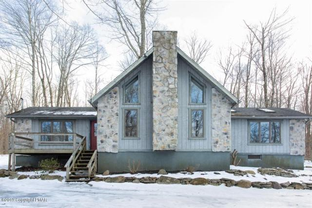 38 Wappinger Way, Pocono Lake, PA 18347 (MLS #PM-64864) :: RE/MAX Results