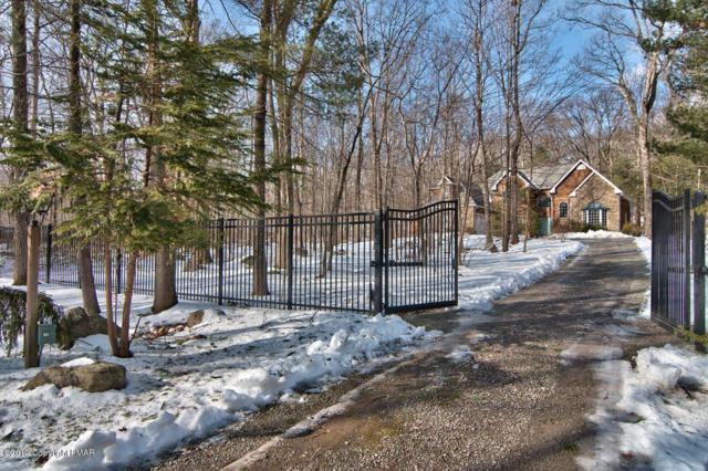 491 Pheasant Ln, Buck Hill Falls, PA 18323 (MLS #PM-64950) :: RE/MAX of the Poconos