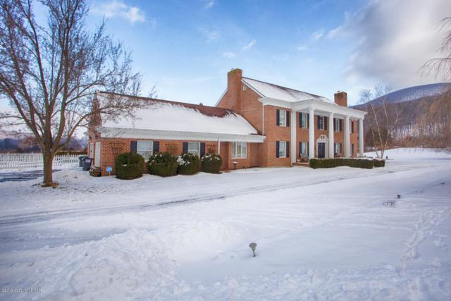 121 Buckfield Ln, Stroudsburg, PA 18360 (MLS #PM-64954) :: RE/MAX of the Poconos