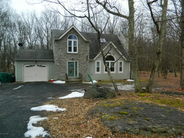 7172 Glenwood Dr, East Stroudsburg, PA 18301 (MLS #PM-64967) :: Keller Williams Real Estate