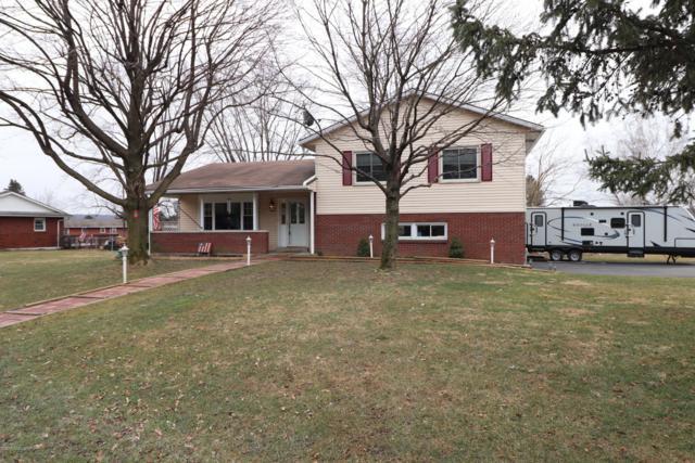 1235 Oakhurst Dr, Slatington, PA 18080 (MLS #PM-64976) :: Keller Williams Real Estate