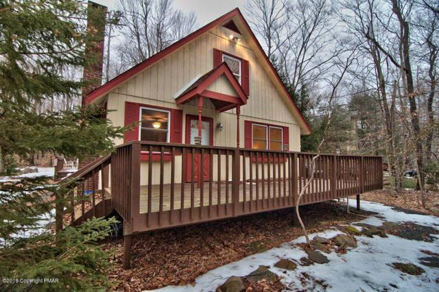 5537 Fox Run, Pocono Pines, PA 18350 (MLS #PM-64990) :: Keller Williams Real Estate