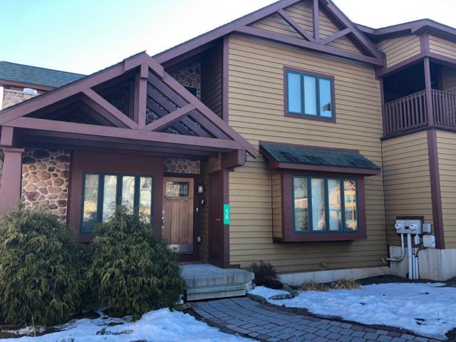 58 Woodsbluff Ct, Lake Harmony, PA 18624 (MLS #PM-65000) :: Keller Williams Real Estate