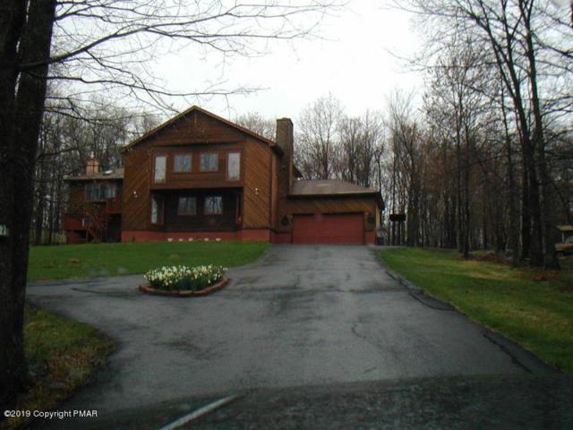 1179 Falls Rd, Bushkill, PA 18324 (MLS #PM-65004) :: Keller Williams Real Estate