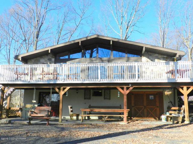 125 Pocono Blvd, Bushkill, PA 18324 (MLS #PM-65027) :: Keller Williams Real Estate