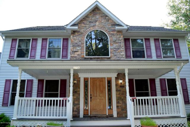 408 Hemlock Drive, Tobyhanna, PA 18466 (MLS #PM-65028) :: RE/MAX of the Poconos