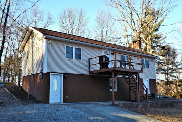 516 Ridgeview Dr, Bartonsville, PA 18321 (MLS #PM-65036) :: RE/MAX of the Poconos
