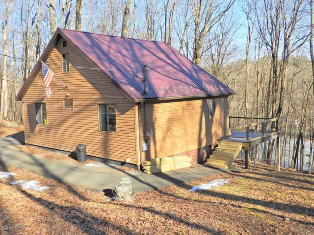 2463 Larkspur Dr, Stroudsburg, PA 18360 (MLS #PM-65042) :: Keller Williams Real Estate