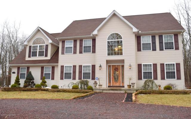 179 Stone Ridge Road, Albrightsville, PA 18210 (MLS #PM-65054) :: RE/MAX of the Poconos