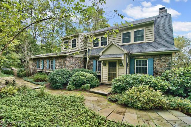 4106 Valley View Rd, Buck Hill Falls, PA 18323 (MLS #PM-65059) :: Keller Williams Real Estate