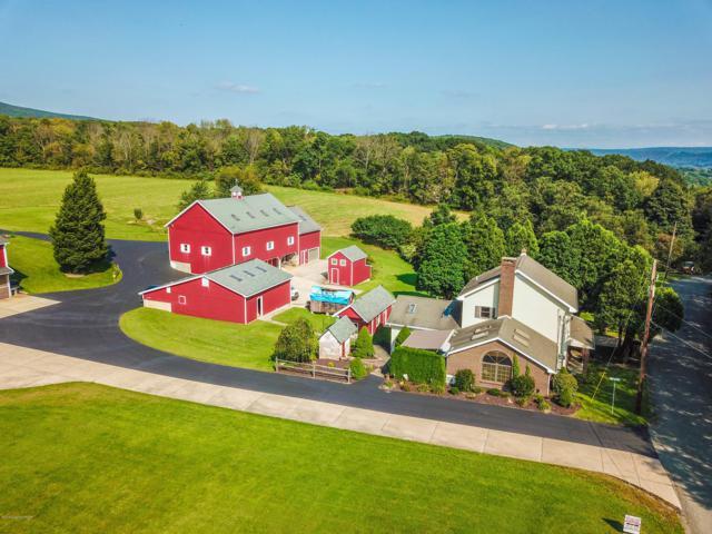 438 Jamestown Dr, Lehighton, PA 18235 (MLS #PM-65062) :: Keller Williams Real Estate