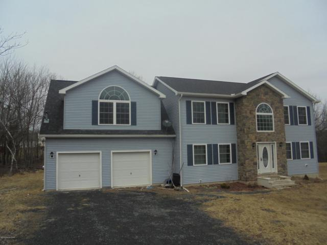 2121 Wild Laurel Drive, Long Pond, PA 18334 (MLS #PM-65070) :: RE/MAX Results