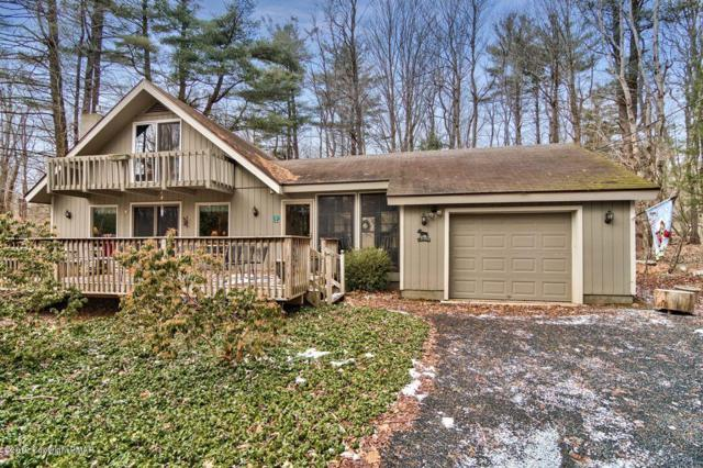 2315 Hillcrest Dr, Pocono Pines, PA 18350 (MLS #PM-65105) :: Keller Williams Real Estate