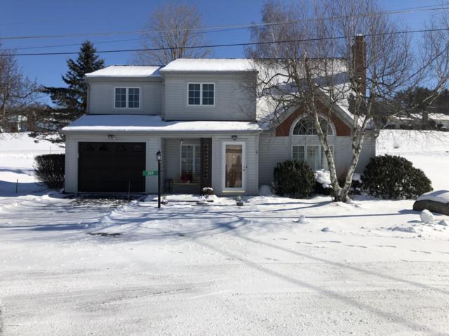 319 W Windsor Rd, Saylorsburg, PA 18353 (MLS #PM-65108) :: Keller Williams Real Estate