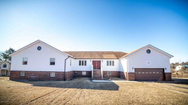 229 High Point Dr, Saylorsburg, PA 18353 (MLS #PM-65132) :: Keller Williams Real Estate