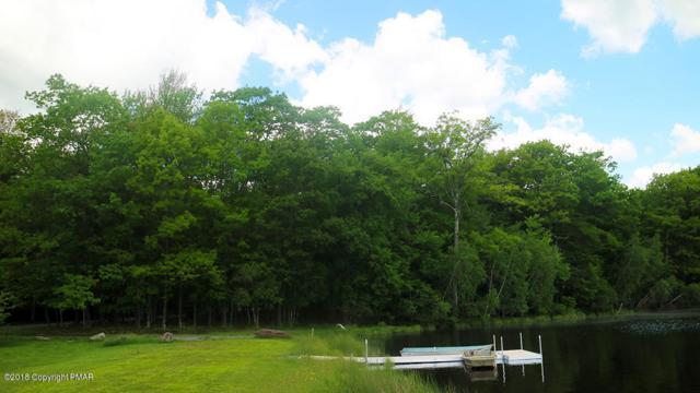 607 Cottontail Rd, Pocono Lake, PA 18347 (MLS #PM-65134) :: RE/MAX Results