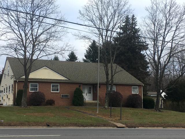 780 Claremont Ave, Tamaqua, PA 18252 (MLS #PM-65155) :: Keller Williams Real Estate