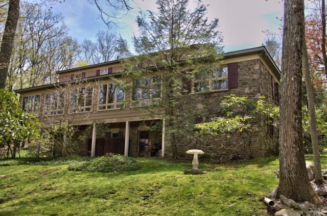 125 Vireo Rd, Buck Hill Falls, PA 18323 (MLS #PM-65164) :: RE/MAX of the Poconos