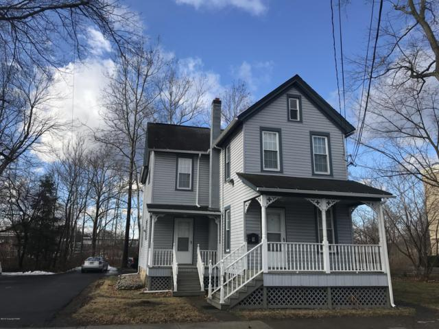9 Elm St, Stroudsburg, PA 18360 (MLS #PM-65167) :: RE/MAX of the Poconos
