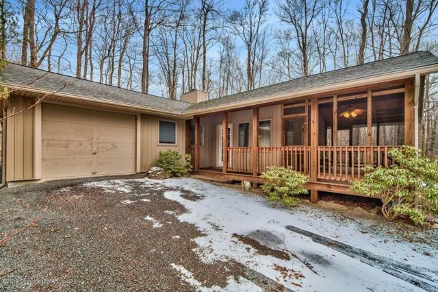 1107 Deer Trail Road, Pocono Pines, PA 18350 (MLS #PM-65169) :: Keller Williams Real Estate