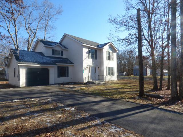 170 Davis Circle, Bushkill, PA 18324 (MLS #PM-65176) :: RE/MAX of the Poconos