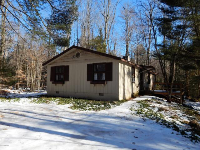 2300 Hillcrest Drive, Pocono Pines, PA 18350 (MLS #PM-65185) :: Keller Williams Real Estate