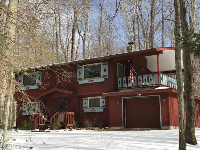 1120 Naomi Pines Dr, Pocono Pines, PA 18350 (MLS #PM-65195) :: Keller Williams Real Estate